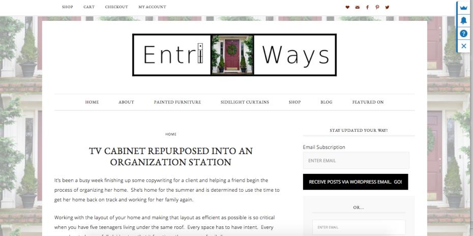 Entri Ways