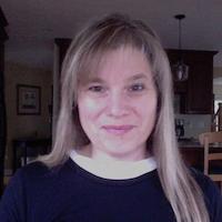Vicki Blazejowski, Blazejowski Creative
